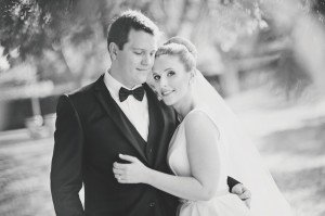 Goma Wedding - Tara & Mark