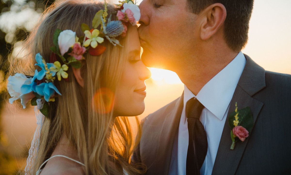 QLD country wedding photographer