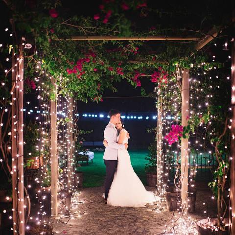 Northern NSW Wedding - Romantic