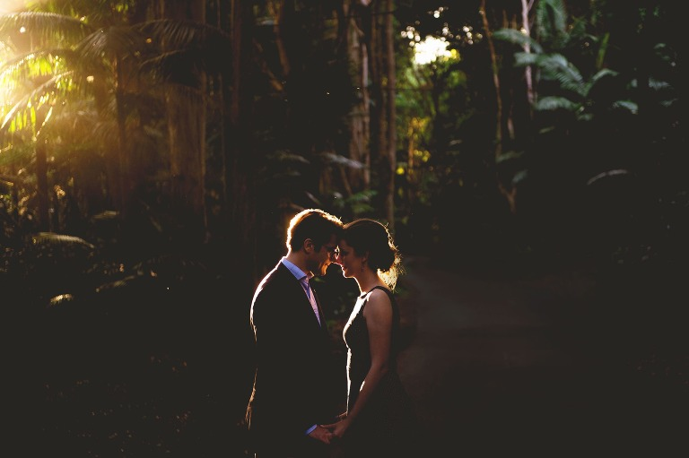 engagement photography beautiful light