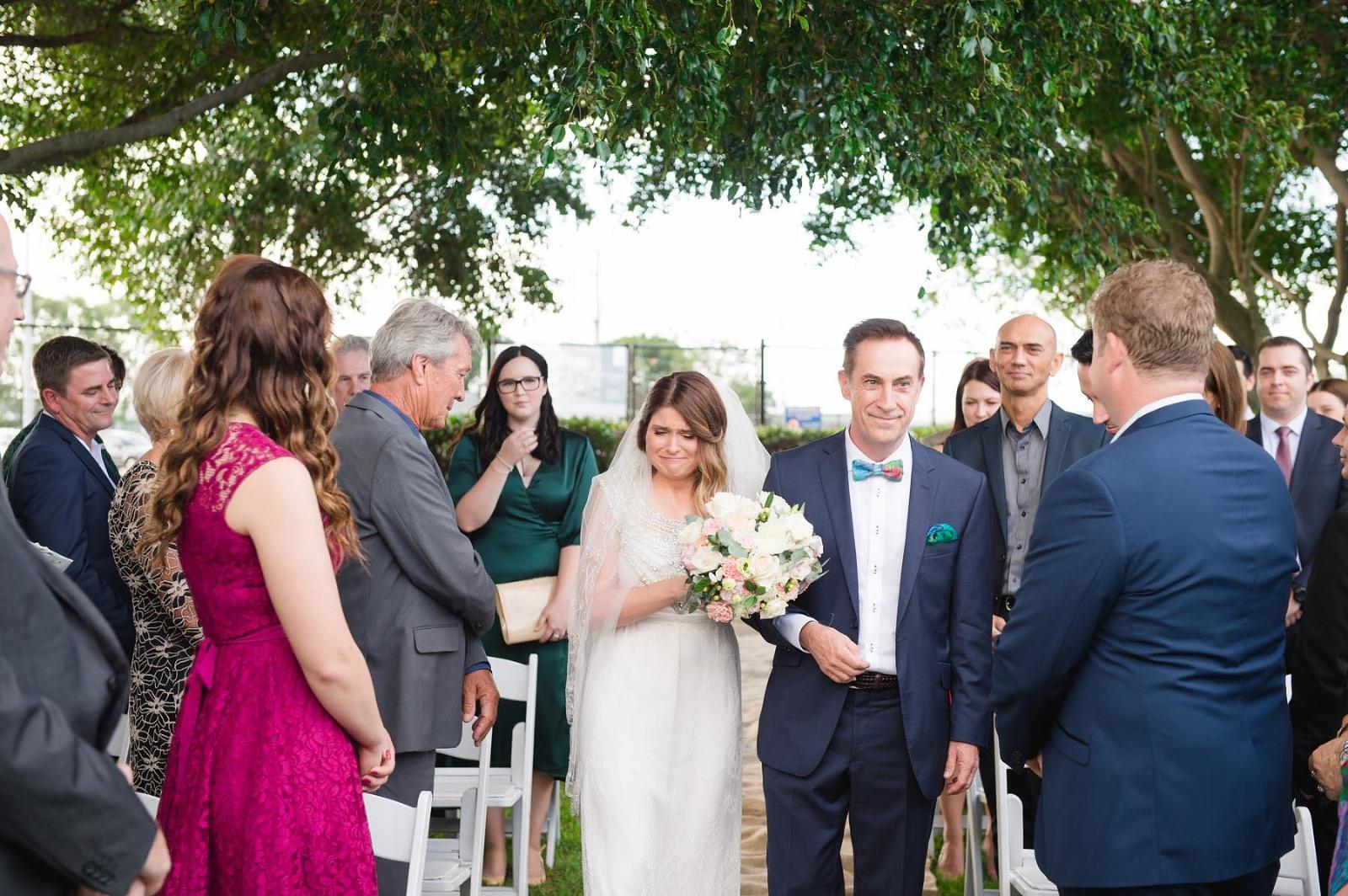Northshore Brisbane wedding photography