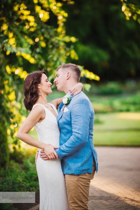 Mr & Mrs Riverbar wedding Brisbane - love