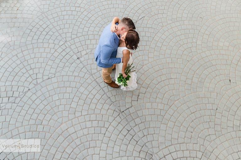Mr & Mrs Riverbar wedding Brisbane - tiles