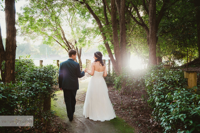 Riverlife Brisbane Wedding Photographer