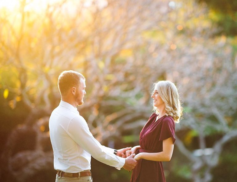 Fun and relaxed Engagement photography session