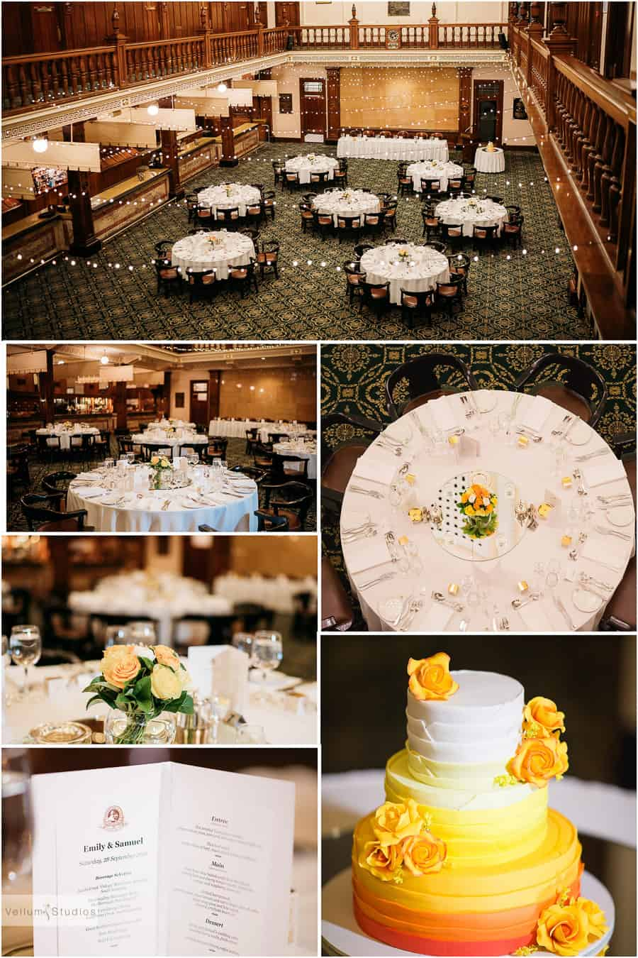Image result for tattersalls wedding