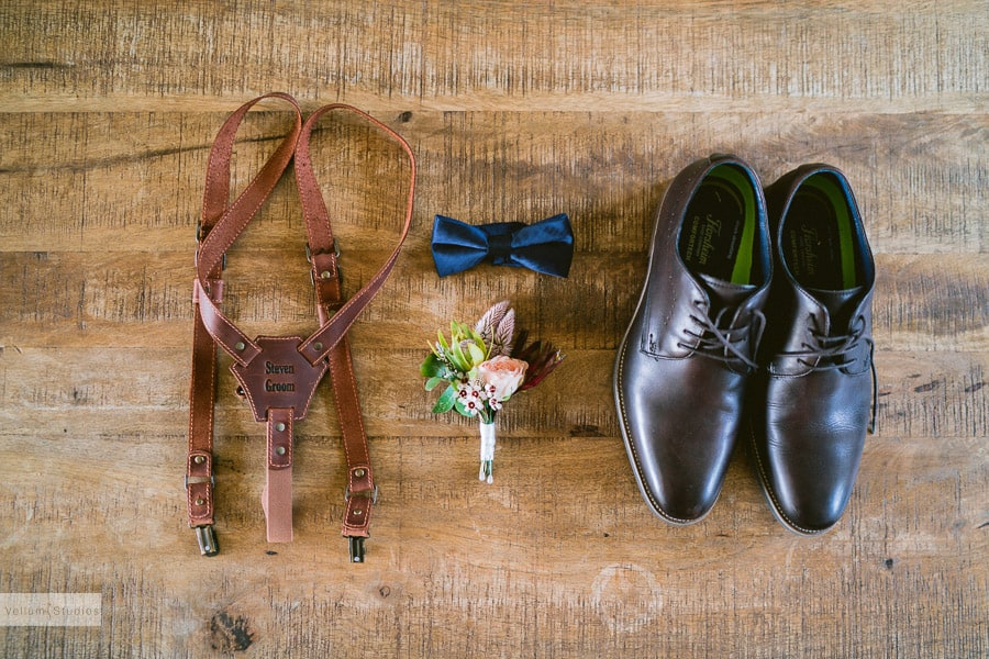 Spicers_Hidden_Vale_Wedding - groom details