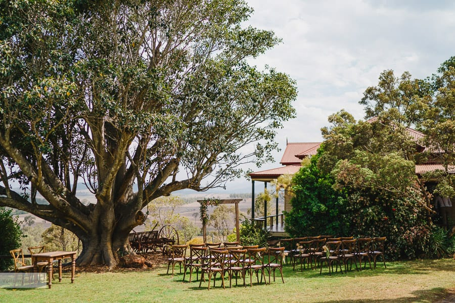 Spicers_Hidden_Vale_Wedding - ceremony location
