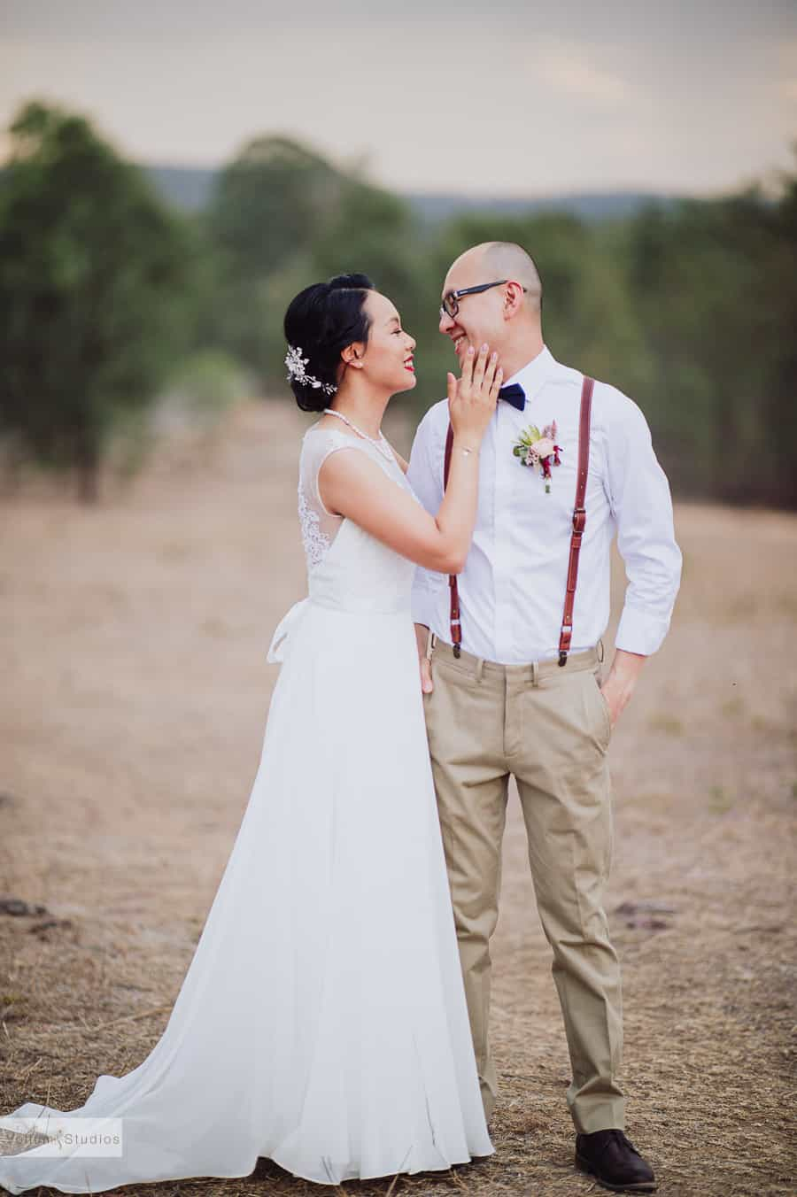 Spicers_Hidden_Vale_Wedding - photographer
